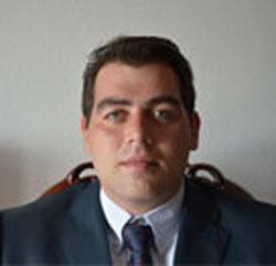 PetersonSims Italian Tax Associate
